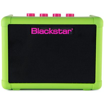 Blackstar FLY 3 Neon Green Mini Guitar Amp