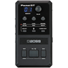 Boss Pocket GT Guitar Effects Processor