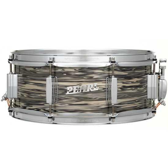 """President Series Deluxe 14""""x5.5"""" Desert Ripple Snare Drum"""