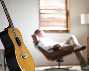 Bild för kategori Yamaha TransAcoustic Guitars