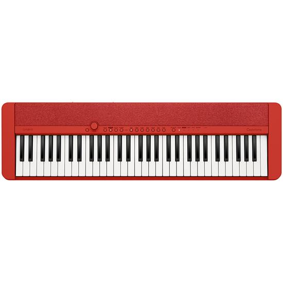 Casio CT-S1 Red Casiotone