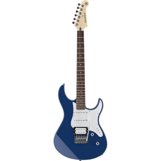 Yamaha Pacifica PAC112V United Blue