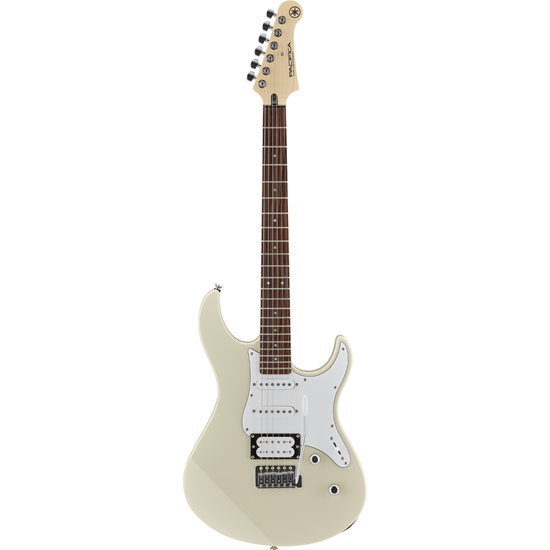 Yamaha Pacifica PAC112V Vintage White