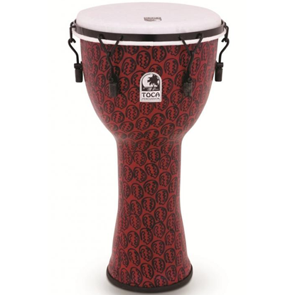 Toca Djembe Freestyle 2 Red Mask