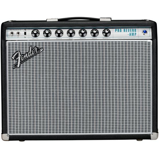 Fender '68 Custom Pro Reverb™