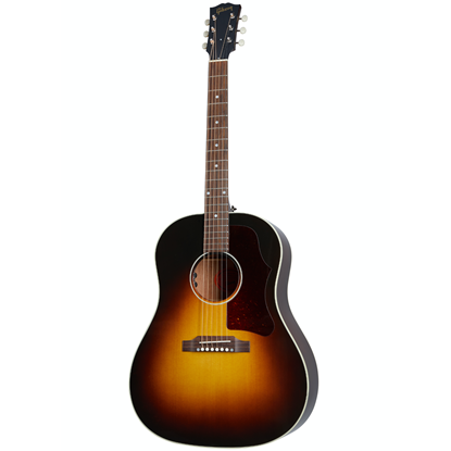 Gibson 50s J-45 Studio Original Vintage Sunburst