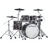 Roland VAD706-GE V-Drums Acoustic Design Kit Gloss Ebony