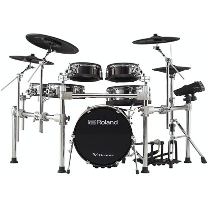 Roland TD-50KV2 Electronic Drum Kit
