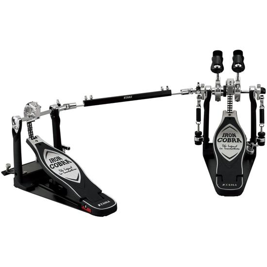 Tama HP900RWN Iron Cobra 900 Twin Pedal Rolling Glide