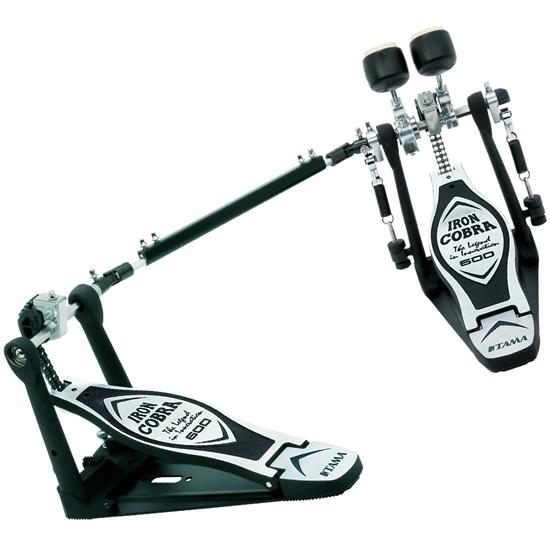 Tama HP600DTW Iron Cobra 600 Twin Pedal Duo Glide