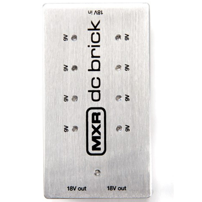 MXR® DC Brick® Power Supply M237