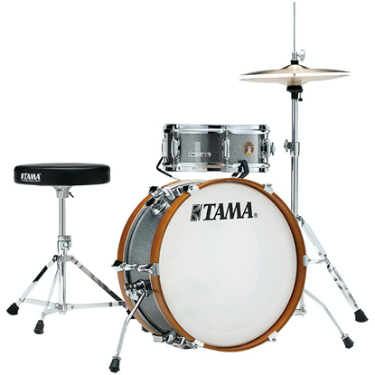 Tama Club-JAM Mini Kit LJK28S-GXS Galaxy Silver