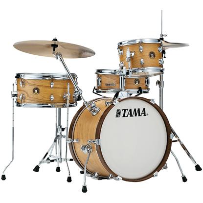 Tama Club-JAM Kit LJL48S-SBO Satin Blonde