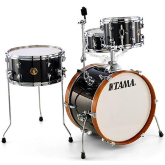 Tama Club-JAM Kit LJK48S-CCM Charcoal Mist