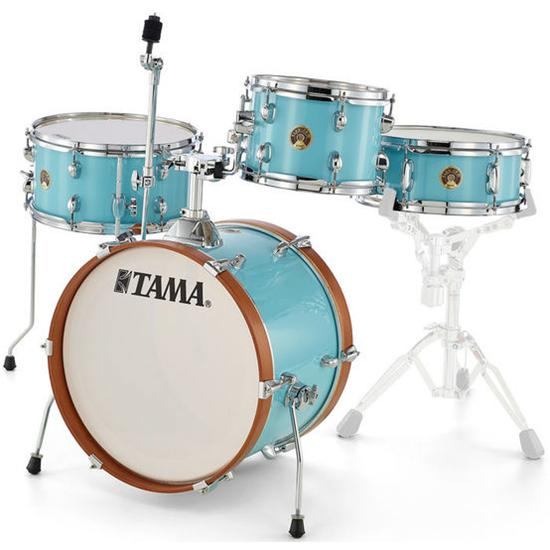 Tama Club-JAM Kit LJK48S-AQB Aqua Blue