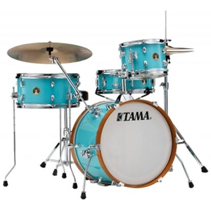 Tama Club-JAM Kit LJK48H4-AQB Aqua Blue