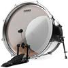 """Evans EQ3 26"""" Clear Bass Drumhead"""