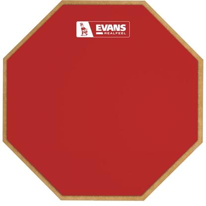 Evans RF12G-RED RealFeel
