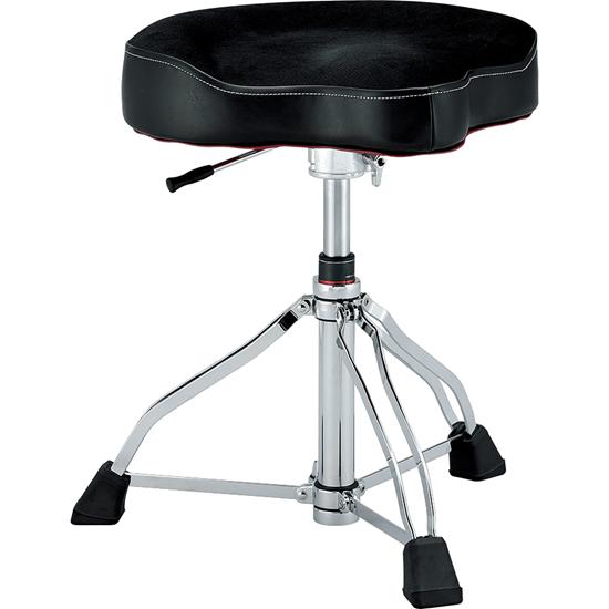 "Tama HT550BCN 1st Chair Glide Rider HYDRAULIX ""Cloth Top"""