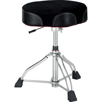 "Tama HT750BC 1st Chair Ergo-Rider HYDRAULIX ""Cloth Top"""