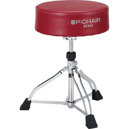 Tama HT830R 1st Chair Round Rider XL Red Trio