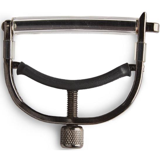 Taylor Capo 6-String Black Nickel