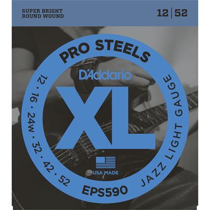 D'Addario EPS590 Pro Steels