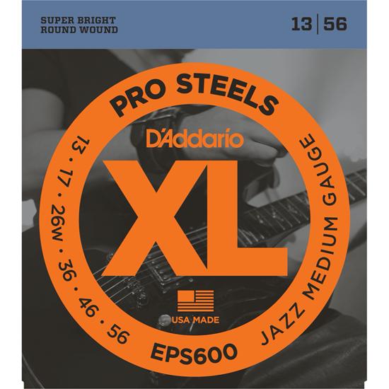 D'Addario EPS600 Pro Steels