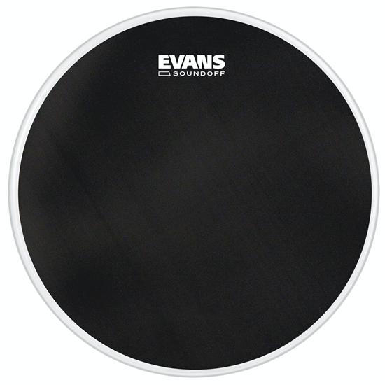 "Evans SoundOff 16"" Mesh Drumhead"
