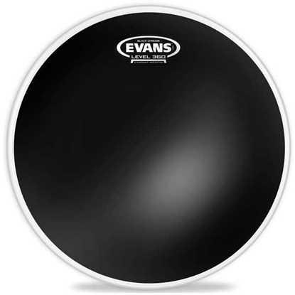 Evans Black Chrome