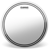 """Evans EC2S 12"""" Frosted Drumhead"""