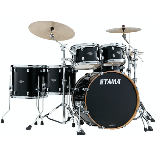 Tama Starclassic Performer MBS52RZS Piano Black