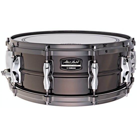 Yamaha Steve Gadd Signature Snare Drum YSS1455G