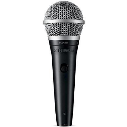 Shure PGA58 Cardioid Dynamic Vocal Microphone