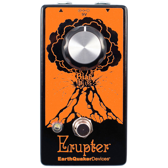 EarthQuaker Devices Erupter™
