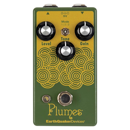 Earthquaker Devices Plumes®