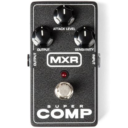MXR® Super Comp® M132