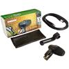 Shure PGA56 Cardioid Dynamic Snare/Tom Microphone