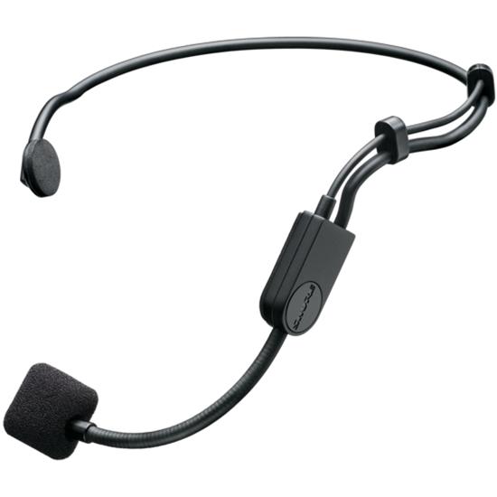 Shure PGA31 Headset Condenser Microphone