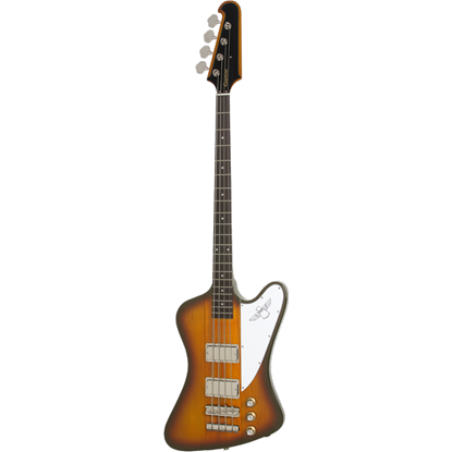 Epiphone Thunderbird 60s Bass Tobacco Sunburst