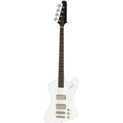 Epiphone Thunderbird 60s Bass Alpine White