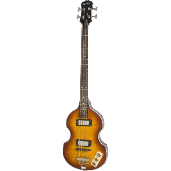 Epiphone Viola Bass Vintage Sunburst