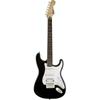 Squier Bullet Stratocaster® HSS Black