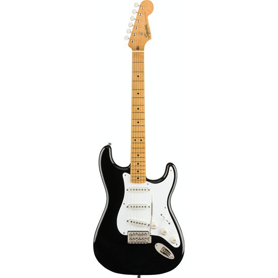 Squier Classic Vibe '50s Stratocaster® Black