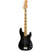Squier Classic Vibe '70s Precision Bass® Black