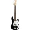 Squier Mini Precision Bass® Black