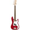 Squier Mini Precision Bass® Dakota Red