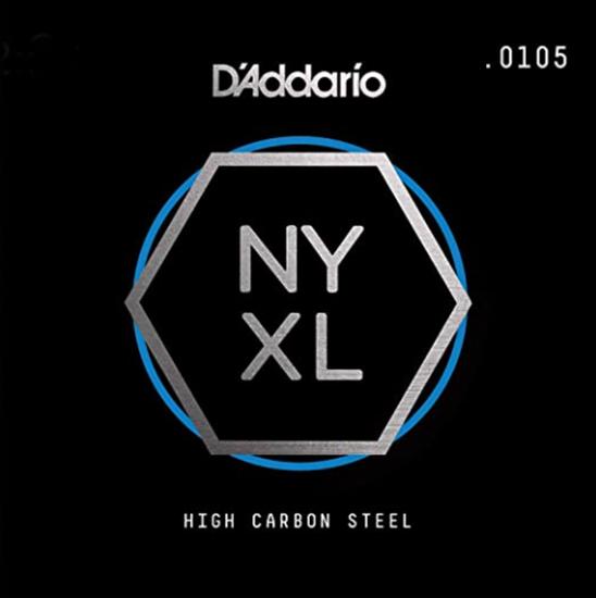 D'Addario NYS0105 NYXL Plain
