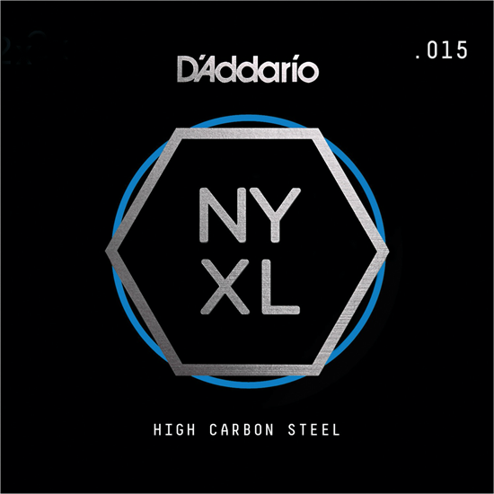 D'Addario NYS015 NYXL Plain