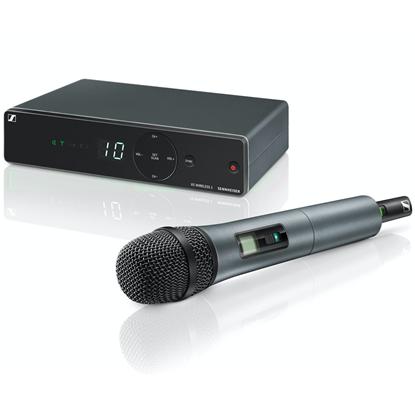 Sennheiser XSW 1-825-E Wireless Microphone System
